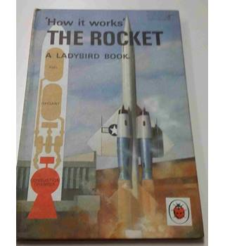 How It Works: The Rocket , Ladybird