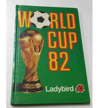 World Cup 82 , Ladybiird