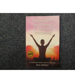 Inspiration Meditation & Personal Wellbeing
