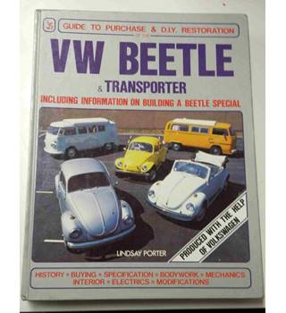Guide to Purchase and DIY Restoration of the VW Beetle & Transporter , Haynes