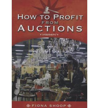 How to profit from-- auctions