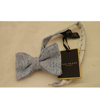 Ted Baker - Size: One size - Blue - Bow tie