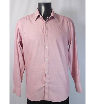 M&S, Autograph, Size medium M&S Marks & Spencer - Size: M - Pink - Long sleeved