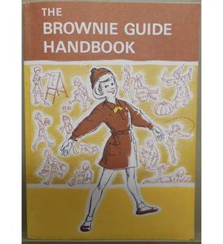 The Brownie Guide Handbook, Third Edition, 1979