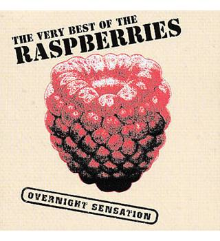 The Raspberries: The Very Best Of The Raspberries
