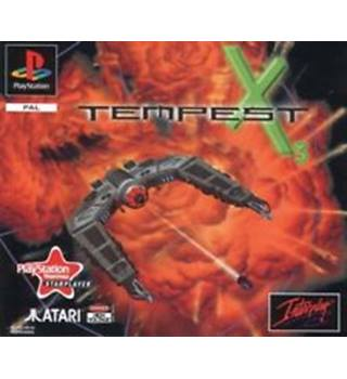 Tempest X3 [Playstation Game]