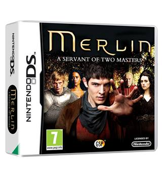 Merlin A Servant of Two Masters