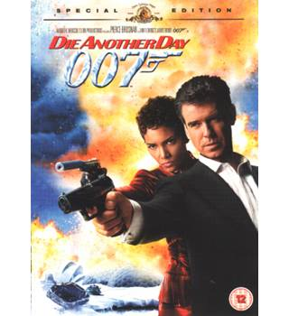 DIE ANOTHER DAY 12