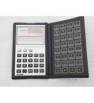Casio Scientific FX-451M Calculator