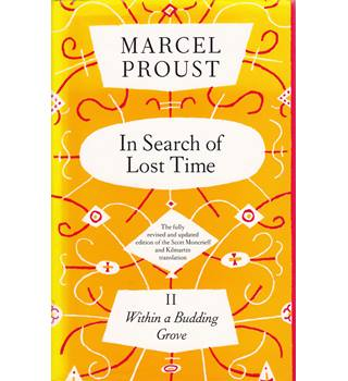 In Search of Lost Time. II, Within a Budding Grove