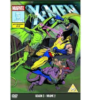 X-Men Season 3 - Volume 2