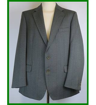 Magee - Size: L - Green and brown - Jacket