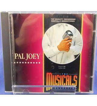 The Musicals Collection Pal Joey