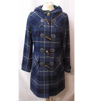 Etam Weekend - Size: M - Blue - Casual jacket / coat