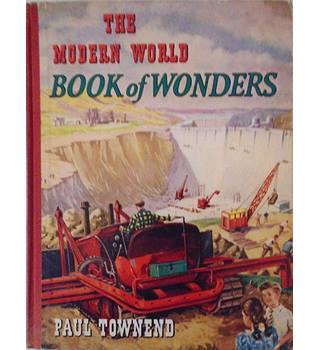 The Modern World Book of Wonders