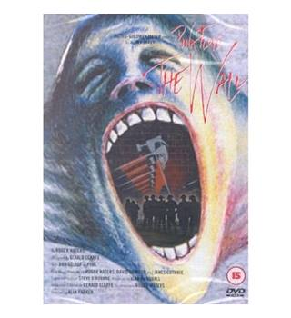 PINK FLOYD THE WALL DVD Cult Classic! 15