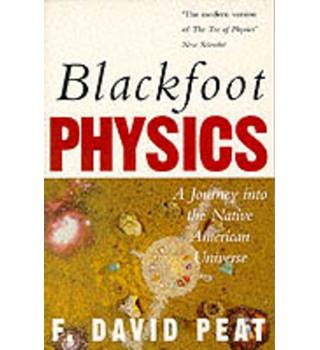 Blackfoot physics