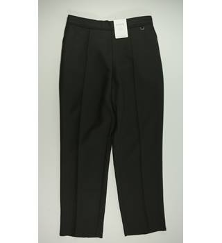 BNWT M&S Marks & Spencer - Size: 12 - Black - Trousers