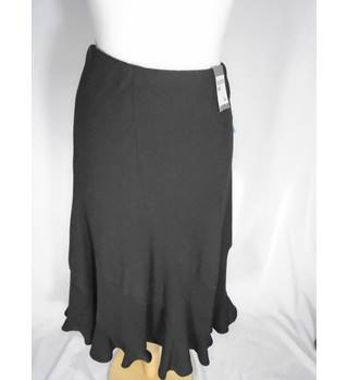 BNWT Klass - Size: 10 - Brown - Calf length skirt