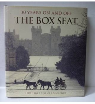30 Years On and Off The Box Seat
