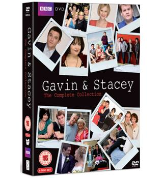 GAVIN & STACEY THE COMPLETE COLLECTION 15