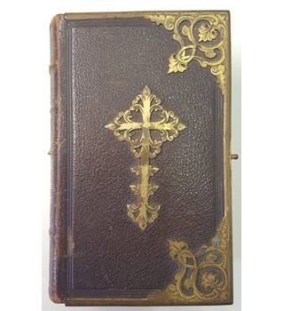 The Book of Common Prayer and Administration of the Sacraments and Other Rites