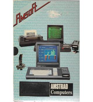 Amsoft Amstrad Computers Suer Calc2 Soft 07028 For Amstrad CP/M Plus Information and Guides