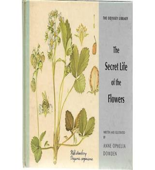 The Secret Life of the Flowers
