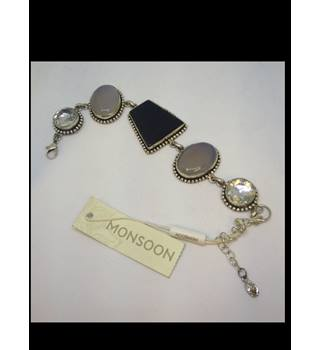 Brand new Monsoon Bracelet Monsoon - Size: Medium - Multi-coloured