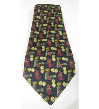 Austin Reed - Size: One size - Toy Figures - Silk Tie