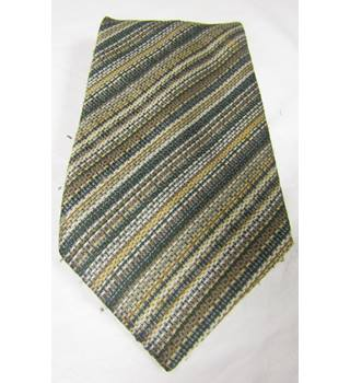 VINTAGE - Michelsons  - Size: One size - Woven - Tie
