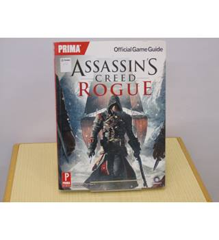 Assassin's Creed Rogue Official Game Guide