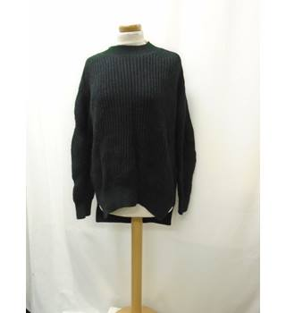 All Saints - Size: S - Black - Sweater