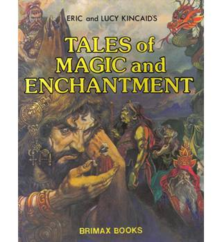 Tales of Magic and Enchantment