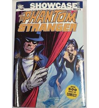 The Phantom Stranger Volume 1 (2006)
