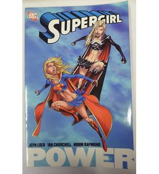 Supergirl Power (2006)