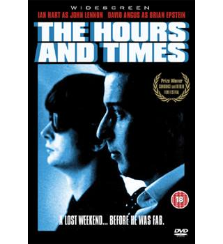 THE HOURS AND TIMES 18