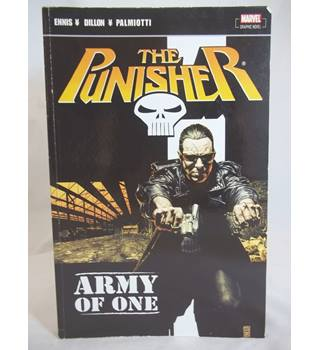 Punisher Vol.2: Army Of One