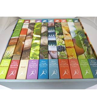 River Cottage Handbook Collection