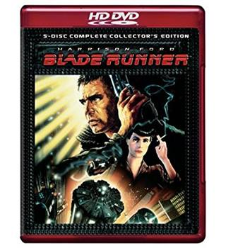Blade Runner 5 disc collector's edition 15