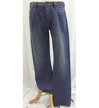 "All Saints - Size: 30"" - Blue - Denim jeans"