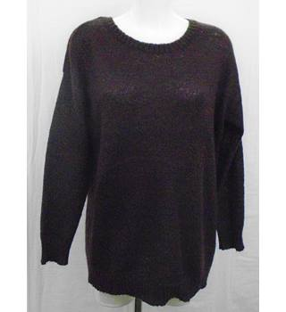 Vero Moda Size M soft purple sweater