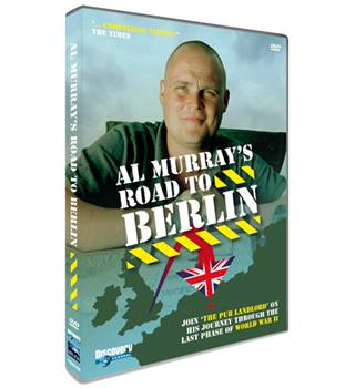 AL MURRAY'S ROAD TO BERLIN E