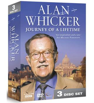 ALAN WHICKER'S JOURNEY OF A LIFETIME E