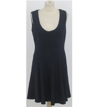 Max&Co. size: 14 navy blue dress