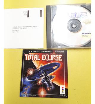 Total Eclipse: 3DO Systems