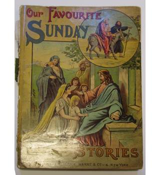 Our Favourite Sunday Stories