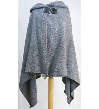 Ralph Lauren One size Grey Shawl