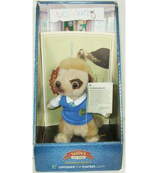 Bogdon - Compare the Meerkat Official Plush Toy