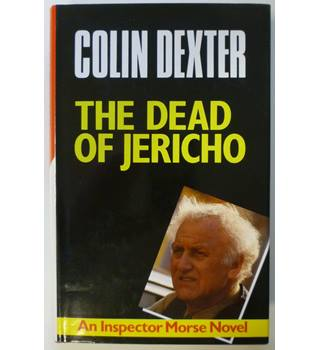 The dead of Jericho, signed